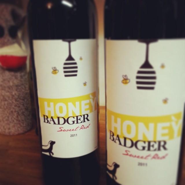 honey badger1